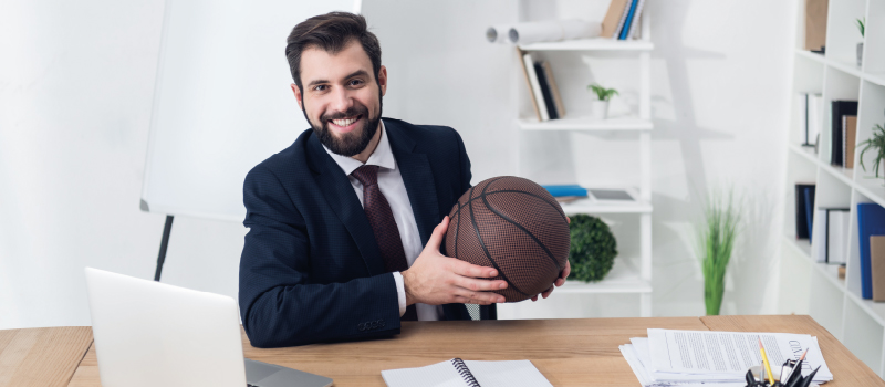 Magíster en línea en Administración de Negocios Deportivos
