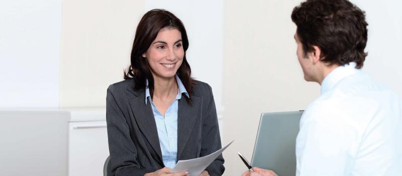 Maestría en línea en Administración de Recursos Humanos
