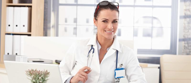 Magíster en línea en Gestión Directiva de Instituciones en Salud