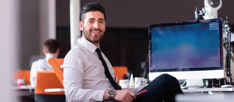 Magíster en línea en Mercadotecnia Digital y Comercio Electrónico