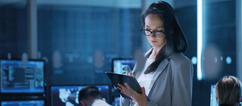 Magíster en Administración de Tecnologías de la Información