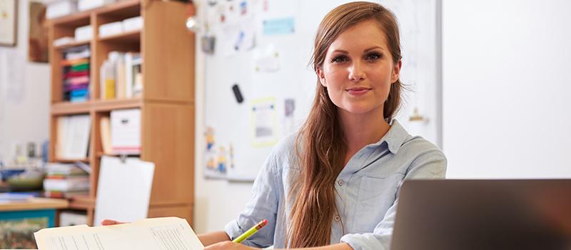 Licenciatura en línea en Pedagogía